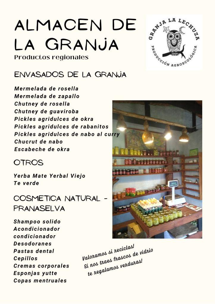 Crema y Negro Imagen Simple Menú Vegano Lista de Precios (2)